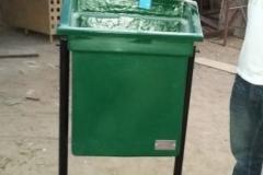 dustbin-fiberglass