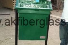 fiberglass dustbin manufacturer Karachi