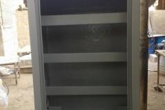fiber-electric-panel-door