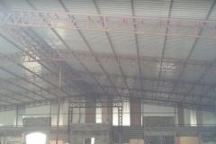 Warehouse-shade