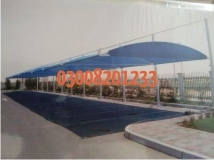 Fiberglass-car-parking-shade-manufacturer-supplier