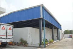 Factory-Shed