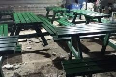 garden-benches-manufacturer
