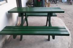 garden-benches