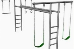 monkey-bar-swing-manufacturer