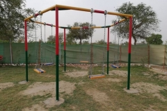 multi-swings-unit