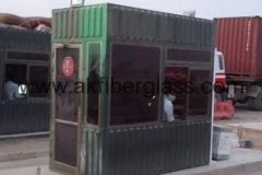 TOLL BOOTH AT MOTORWAY  KARACHI