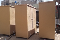 PORTABLE TOILETS AND WASHROOMS – AK FIBERGLASS