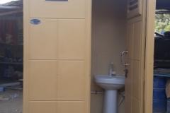 portable toilet washoroom karachi
