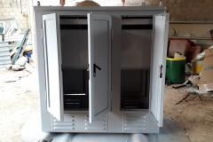 fiberglass Reinforced Polymer box karachi manufacturer
