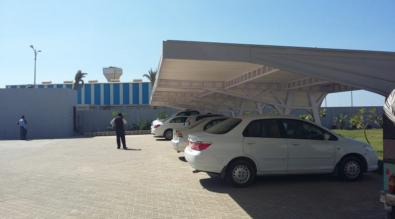 Fiberglass shade car parking shades roof shades manufacturer