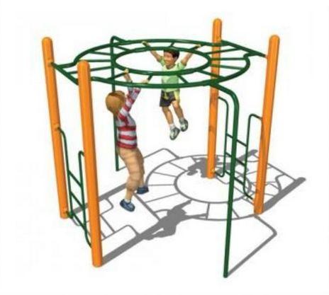 kids swings children rides playground equipment