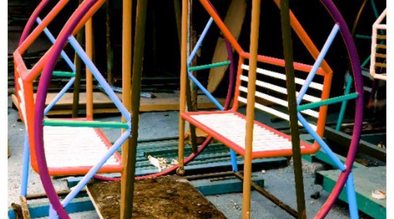 play ground swing karachi
